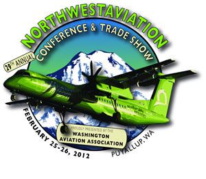 Northwest Aviation Conference & Trade Show Coming to Puyallup!