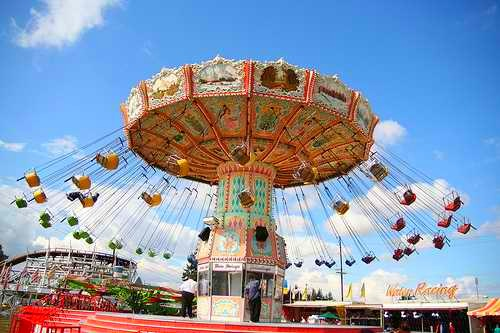 The Puyallup Fair is HERE! Are you Going?