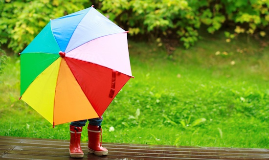Things To Do With Kids on a Rainy Weekend in Puyallup